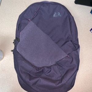 Like new women's The North Face Isabella backpack